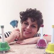 Andreza Albuquerque BRASIL