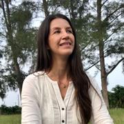 Maria Clemencia Vásquez COLOMBIA